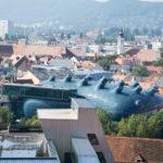 Ein Nachmittag in Graz